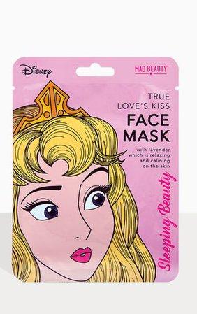 Disney Princesses Sleeping Beauty True Love's Kiss Face Mask | PrettyLittleThing