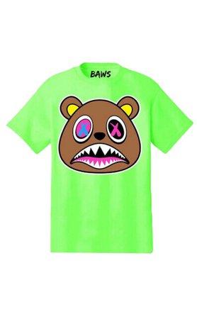Neon Baws Shirt