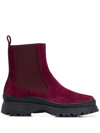 Nicole Saldaña Nico Chelsea Ankle Boots - Farfetch