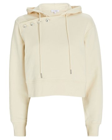 INTERMIX Private Label Myla Hooded Sweatshirt | INTERMIX®