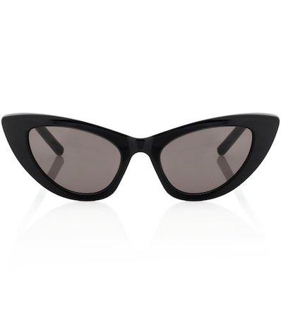 New Wave 213 cat-eye sunglasses