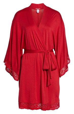 Eberjey 'Colette' Kimono Robe   Nordstrom