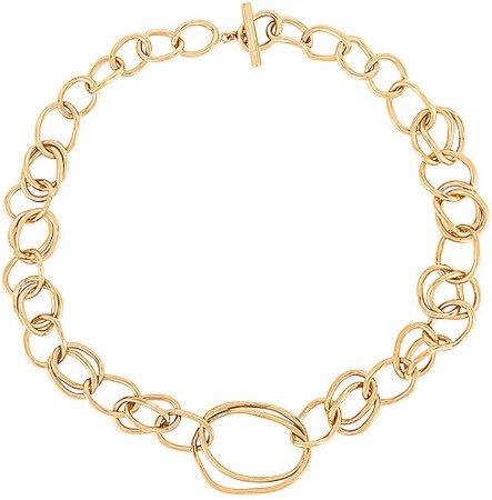 Nia Collar Necklace
