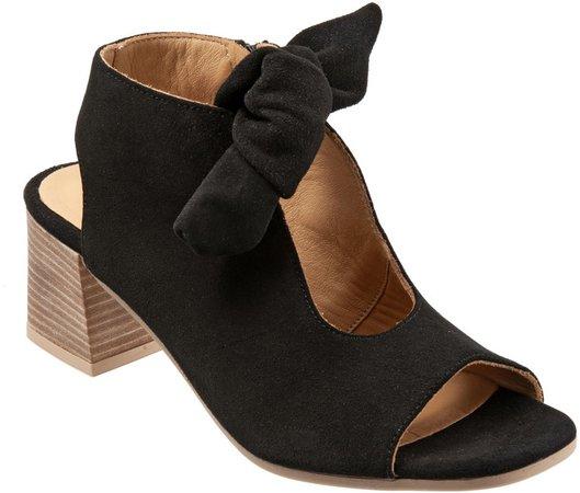 Ellie Peep Toe Sandal
