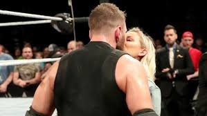 Dean Ambrose and Renee young - Google Search