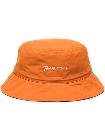 Jacquemus Picchu Bucket Hat - Farfetch