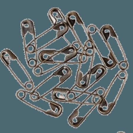 Safety Pin Filler - Tumblr - moodboardpngs