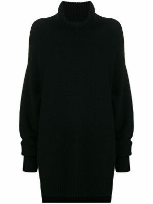 N.Peal Chunky-knit Sweater