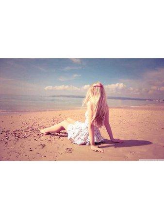 beach 🏝
