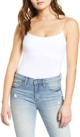 Sexy Crop Camisole