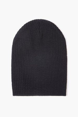 Ribbed Knit Beanie | Forever 21