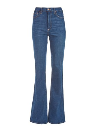 FABULOUS 70'S BOOTCUT JEAN | Alice and Olivia