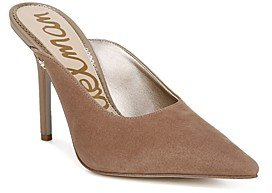 Women's Addilyn Point Toe Pumps