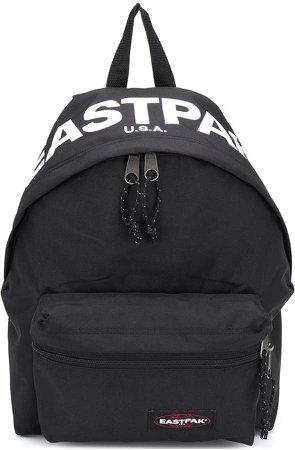 top-logo backpack