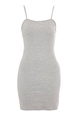Mini Bodycon Jersey Dress - Dresses - Clothing - Topshop