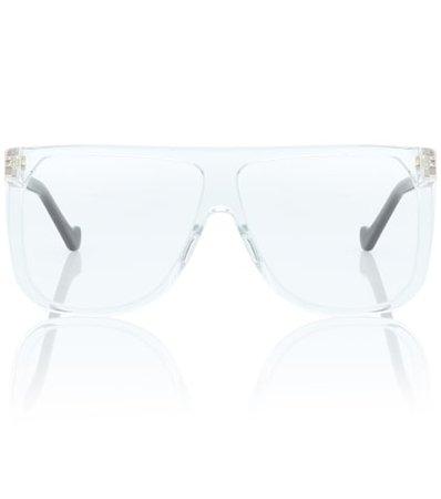 Filipa acetate sunglasses