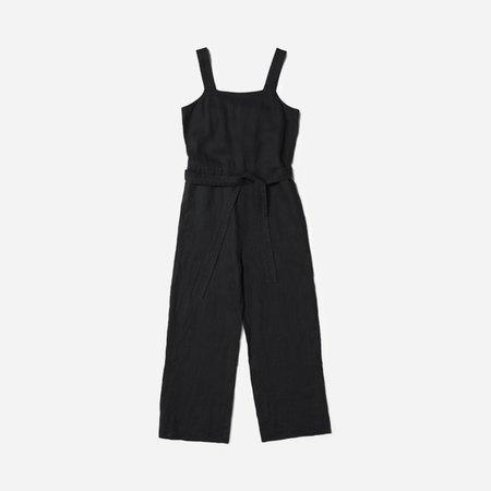 Women's Linen Jumpsuit   Everlane