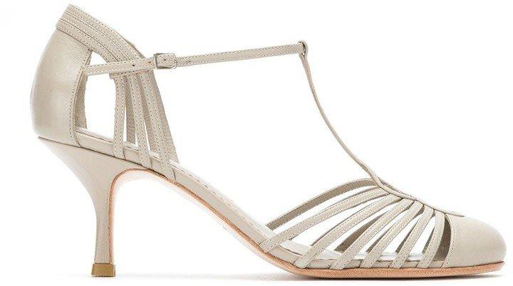Sarah Chofakian Chamonik sandals