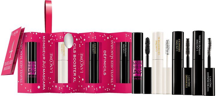 Mini Mascara Wardrobe Set