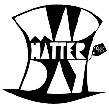 mad hatter day - Google Search
