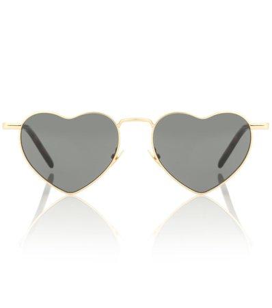 New Wave Sl 301 Loulou Sunglasses - Saint Laurent   Mytheresa