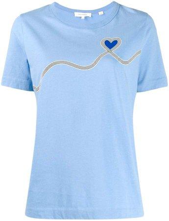 Chinti & logo T-shirt