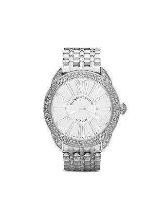 Backes & Strauss Reloj The Piccadilly Renaissance 33 - Farfetch