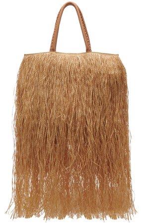 Willow Buriti Tote Bag