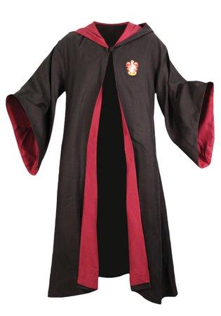 gryffindor robes