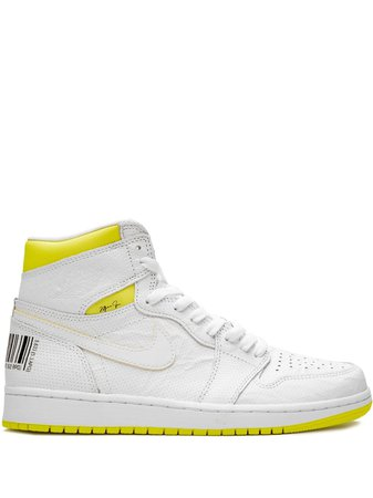 Air Jordan 1 'first Class Flight' Sneakers