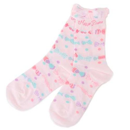 angelic pretty socks