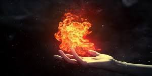 fire powers girl - Google Search
