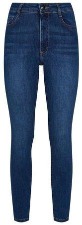 Indigo Authentic Alex Denim Jeans
