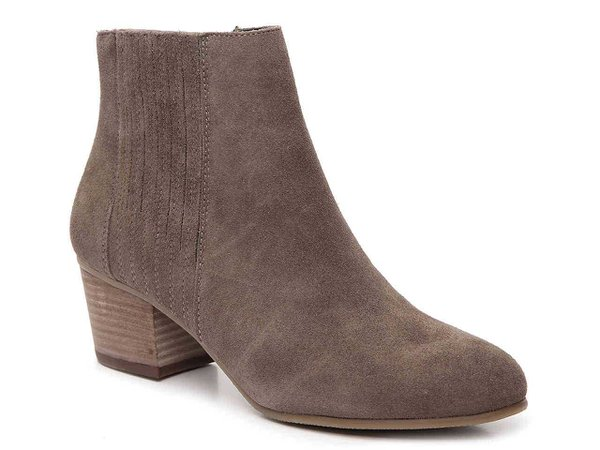 Crown Vintage Ryder Bootie Women's Shoes | DSW