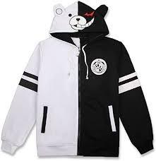 monokuma hoodie - Google Search