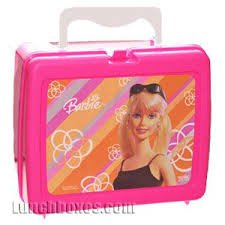 90's barbie lunchbox - Google Search