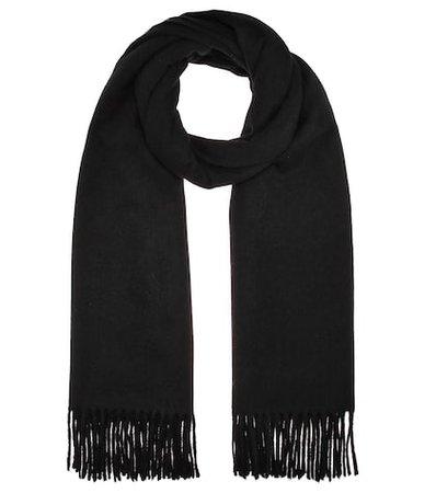 Canada cashmere scarf