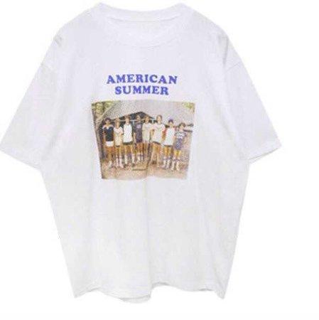 """""""American Summer"""" T-Shirt"""