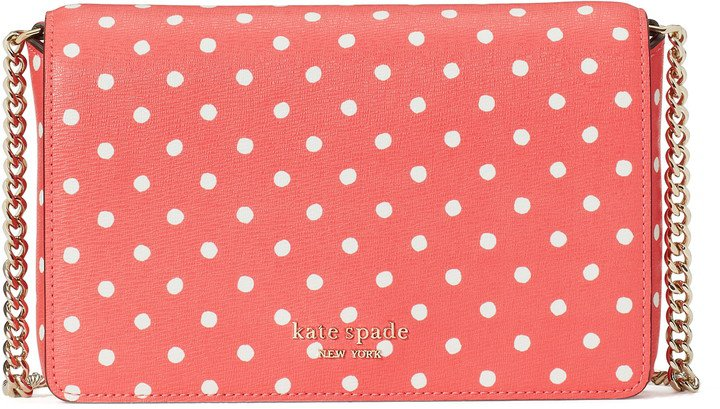 Spencer Dots Wallet On A Chain