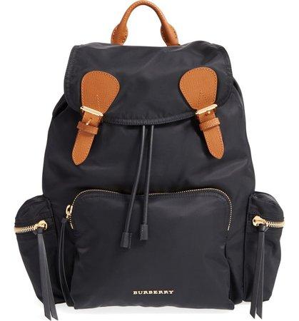 Burberry Nylon Backpack | Nordstrom