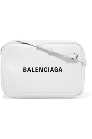 BALENCIAGA BAG WHITE