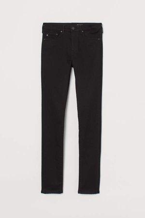 Shaping Skinny Regular Jeans - Black