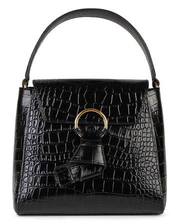 Esin Akan Midi Pimlico Small Tote Bag for Work & Reviews - Handbags & Accessories - Macy's