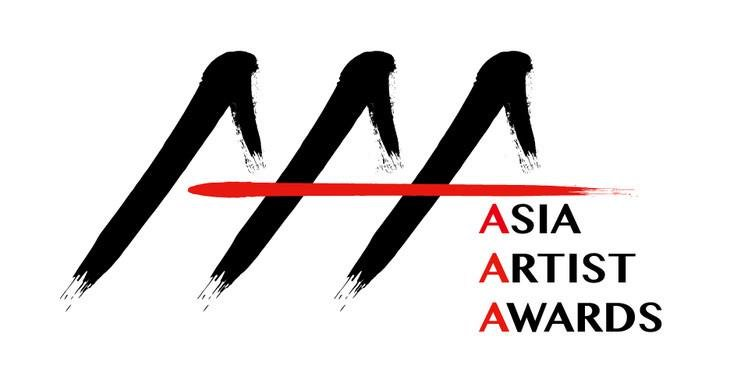 Asia Artist Awards Logo