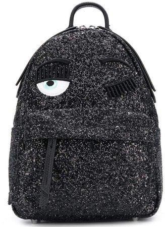Blinking Eyes backpack