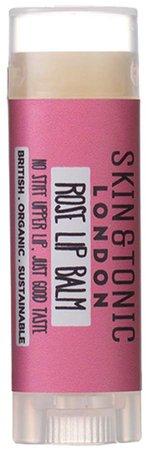 SKIN & TONIC - Rose Lip Balm