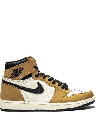 Jordan Air Jordan 1 OG NRG Höga Sneakers - Farfetch