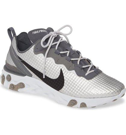 Nike React Element 55 Premium Sneaker (Men) | Nordstrom