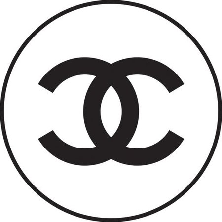 chanel circle logo