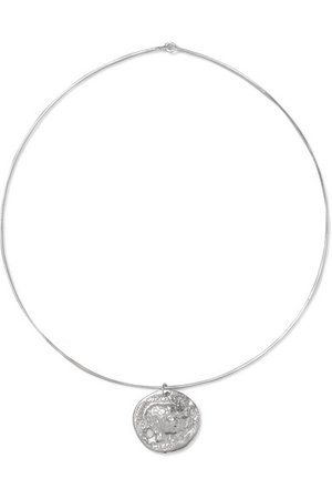 Joseph | + Alighieri The Other Side Of The World silver choker | NET-A-PORTER.COM